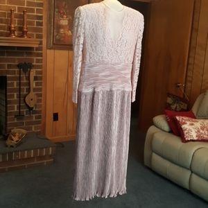 Elegant, vintage dress